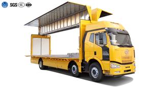 Wing Van Truck for Sale